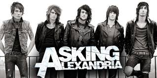 askingalexandria