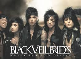 blackvielbrides