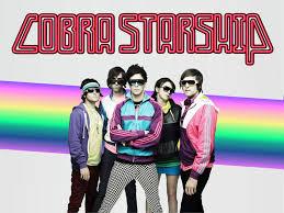 CobraStarship