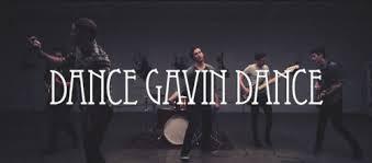 DanceGavinDance