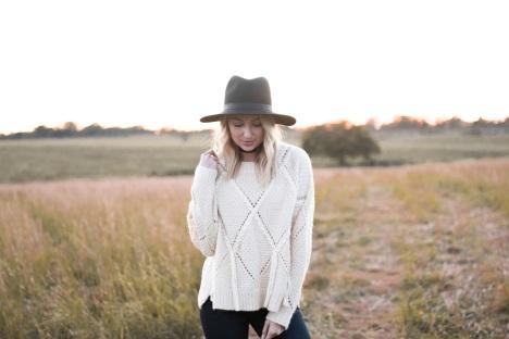 field-sweater